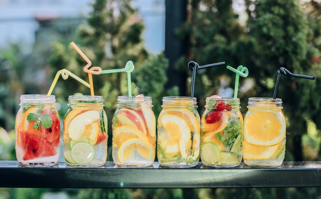 Toast to the Summer Solstice With These Refreshing Mocktails