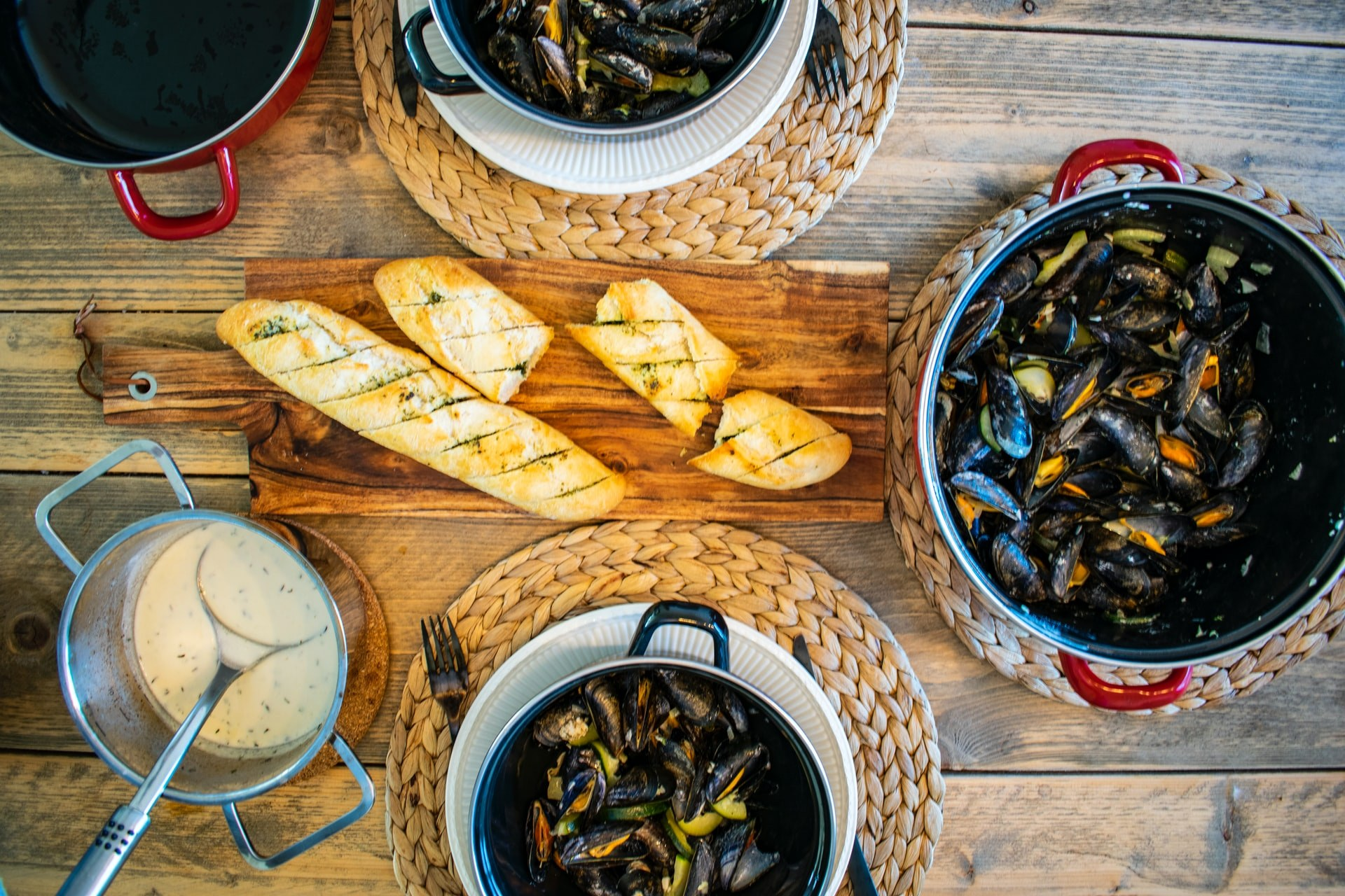 Don't Miss the Mussels at Hopleaf Bar and Restaurant