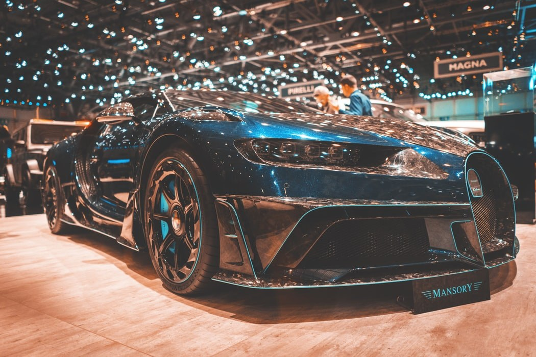 Treat Your Valentine to a Night Out at the Chicago Auto Show